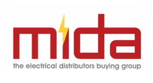 cel electrical are part of the Mida buying group