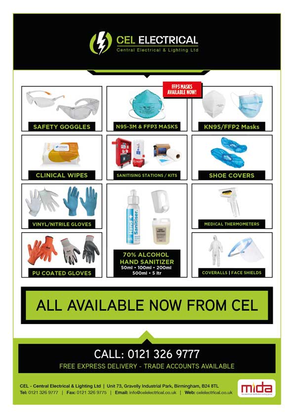 CEl-Electrical-PPE-Range-Update