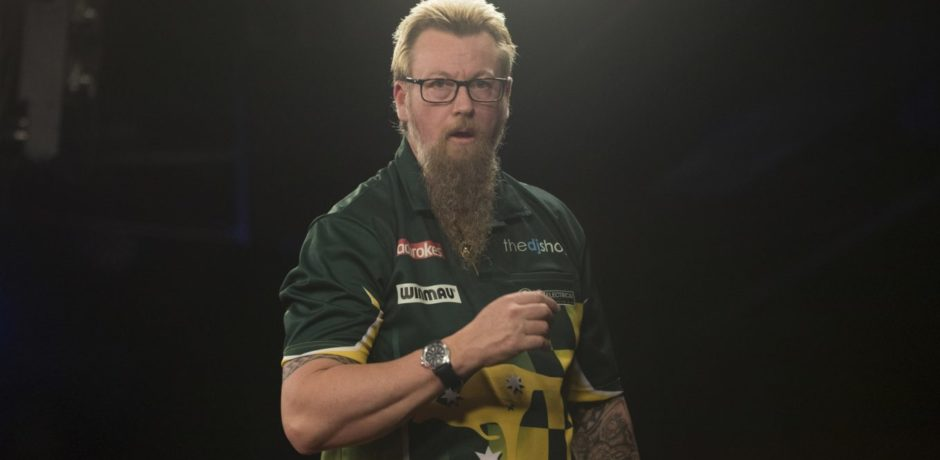 WHITLOCK RETURNS TO FORM WITH FINAL RUN