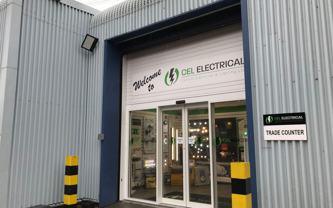 CEL Electrical Birmingham